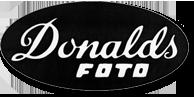 Donalds Foto